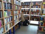Büchersonntag im Zentrum der Aktion Kleiner Prinz