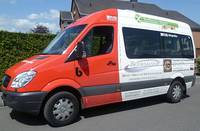 Der Bürgerbus Hoetmar