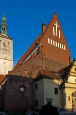 Basilika des Apostels St. Johannes (frühere Schlosskirche)