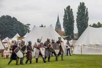7. Mittelalterliches Marktfest Warendorf