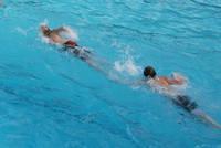 Die Warendorfer Schwimmbäder sind attraktive Sport- und Freizeitziele