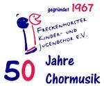 Weihnachts- und Jubiläumskonzert des Freckenhorster Kinder- und Jugendchores e.V.