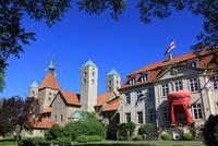 Freckenhorster Schloss