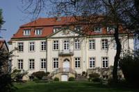 Das Freckenhorster Schloss Westerholt