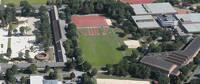 Der Leichtathletikplatz