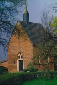 Die Flintruper Kapelle