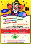 Karnevalsfest Kolpingverein & Schützenverein Ostbezirk