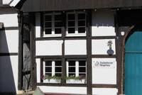 (Acker-) Bürgerhaus in Freckenhorst