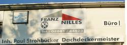 Nilles Bedachungen, Inh. Carsten Wolff