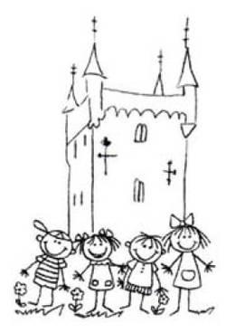 Marien-Kindergarten der Kirchengemeinde St. Laurentius