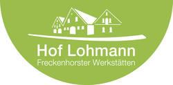Hof Lohmann   Freckenhorster Werkstätten GmbH