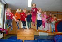 Der Kindergarten Zwergenland