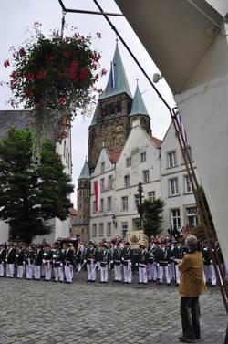 Bürgerschützenverein Warendorf