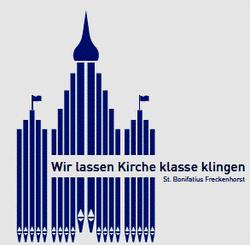Orgelbauverein Freckenhorst