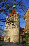 Historischer und kulinarischer Stadtrundgang in Freckenhorst