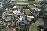 Die Sportschule der Bundeswehr gehört zum festen Erscheinungsbild der Stadt