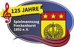 Festakt 125 Jahre Spielmannszug Freckenhorst