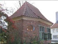 Hinteransicht Josefkapelle