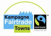 Fairtrade-Stadt Kampagnenlogo