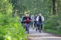 Eine Pättkestour durch die Münsterländer Parklandschaft