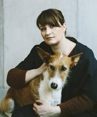 Lesung mit Anja Rützel