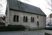 Die Petrikapelle