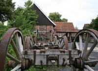 Stellmacherei Hoetmar