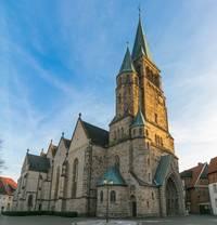 Pfarrkirche St. Laurentius