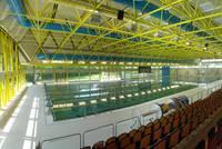 Schwimmhalle Sportschule der Bundeswehr