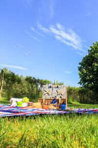 Picknicken ist beim Warendorfer Kultursommer erlaubt!