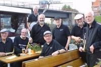 11. Freckenhorster Sommerkonzert mit den Dixie Tramps