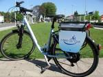 geführte Ebike-Tour: Unterwegs mit Rückenwind