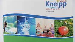 Kneipp-Verein Warendorf e.V.