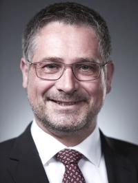 Bürgermeister Axel Linke