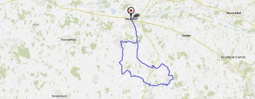 Routenvorschlag 6: Schlösser, Burgen, Bauerndom