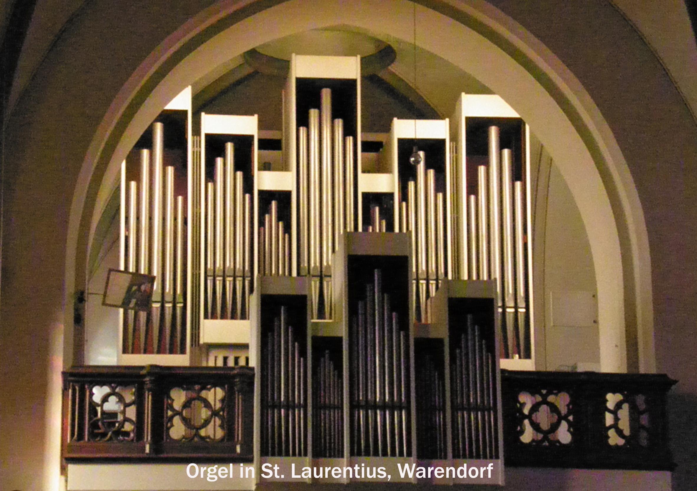 Kirchenmusikalische Andacht
