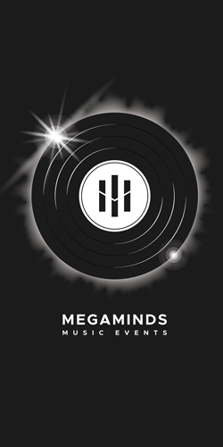 MEGAMINDS MUSIC EVENTS